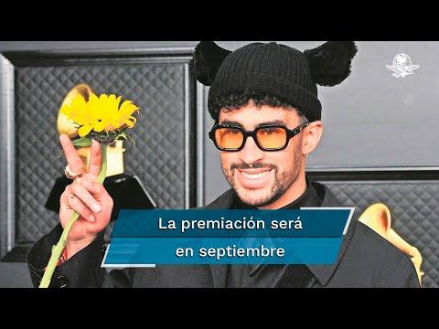 Bad Bunny arrasa en las nominaciones de los premios Billboard Latinos 2021