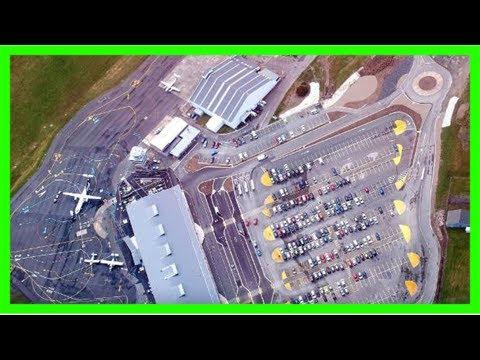 Invercargill city council settles invercargill airport ltd district plan appeal