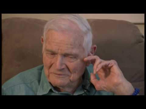 Memories of War-WWII VETERAN TOM RICHARDSON  RECALLS TIME OF WAR