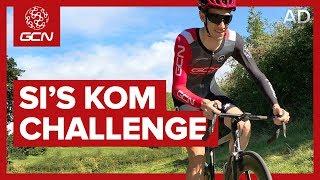 Beyond A Super Bike | Si's Hyper Bike KOM Challenge