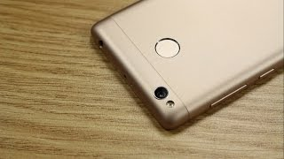 [Locmobile Shows] Mở hộp và trên tay nhanh Xiaomi Redmi 3 Pro Đầu Tiên Tại Việt Nam