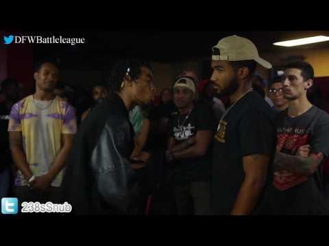 DFWBL | Battle Rap | Hero vs 238s | #Mayhem3