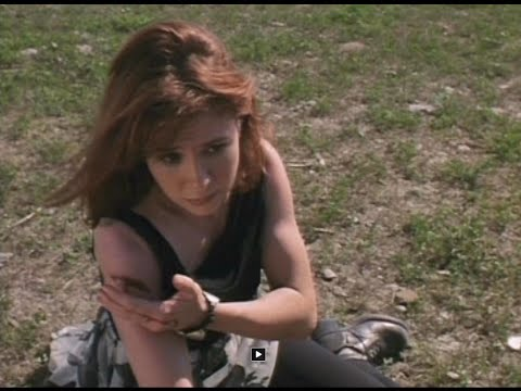 Megan Follows - Reluctant Angel - Lisa is Cheryl (the final scene)