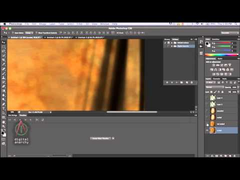 Rendering Faster With The Backdrop Designer Photoshop Plugin