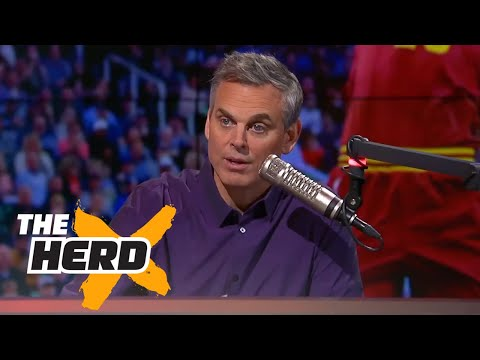 LeBron, Westbrook, Harden, Kawhi, Davis make All-NBA 1st Team - Did voters get it right? | THE HERD