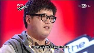 Repeat youtube video 보이스코리아 시즌1 - 장재호-이별택시(김연우) 보이스코리아 the voice 1회