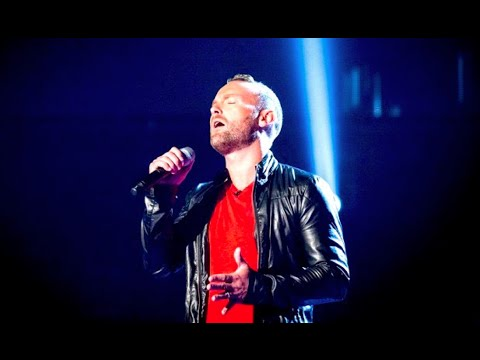Kevin Simm Blind Audition Full Chandelier The Voice Uk 2016