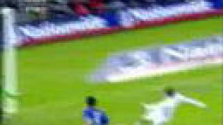 England - Croatia / Англия - Хорватия (2:2 Crouch)(Евро-2008. Квалификация. Группа Е Англия - Хорватия - 2:3 Голы: Лампард (57, с пенальти), Крауч (64) - Кранчар (9),..., 2007-11-23T13:02:38.000Z)