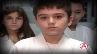 Ayran - Aikido | 25.  Bölüm | Yumurcak - Çizgifilm