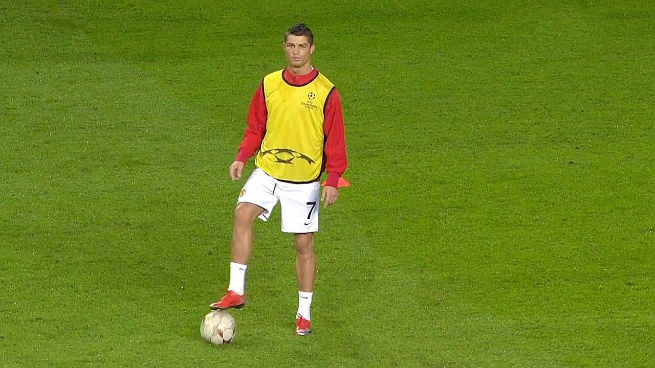 Cristiano Ronaldo ⚡️ Sleight of Feet & No Fraud