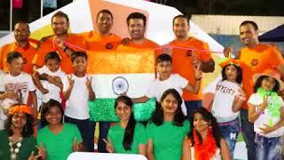 Super Sunday for India