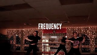 Frequency | Level 5 Contemporary | InMotion Performing Arts Studio | Alex Evans Choreography