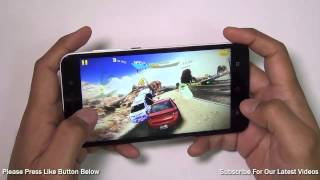 Huawei Honor 4X India Full Review With Camera Test, Gaming, Benchmarks, Performance And Features