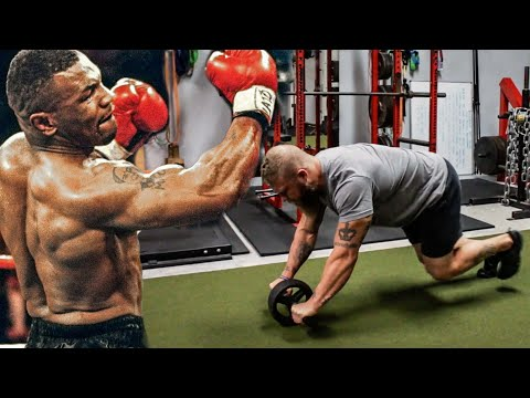 2 Core Exercises Every Fighter Must Use for Boxing Performance!