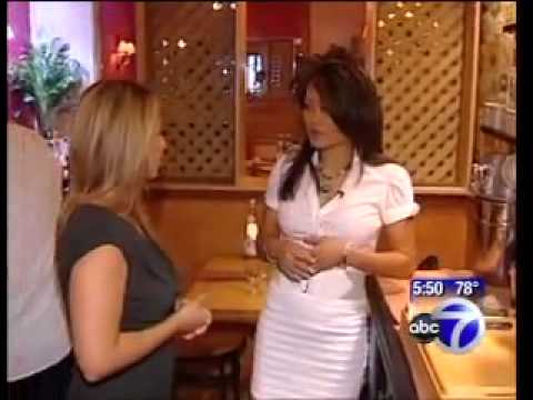 """Mambo Tea House featured on Channel 7 Eyewitness News """"Neighborhood Eats"""" Segment"""