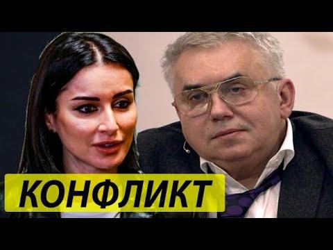 Кошмар! Раскрыта причина конфликта Канделаки и Садальского!