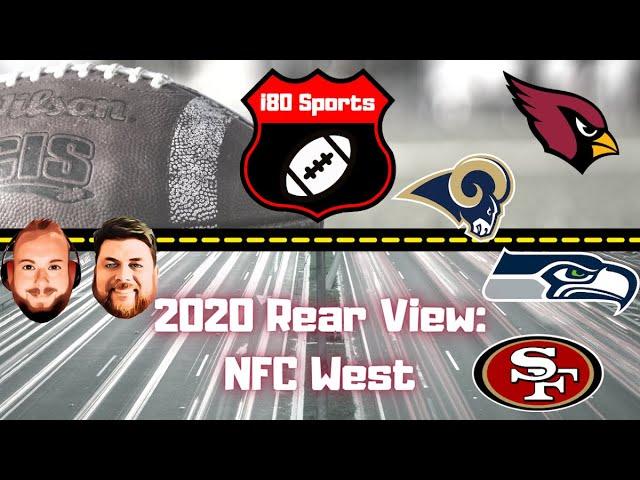 NFL 2020 Rear View- NFC West Recap