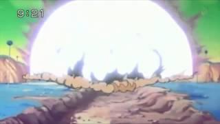 Dragon Ball amv Clash of Titans-immediate music