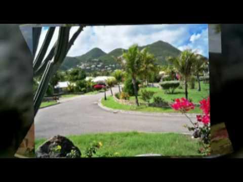 Esmeralda Resort...St Martin