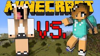 Pro vs Noob - Minecraft
