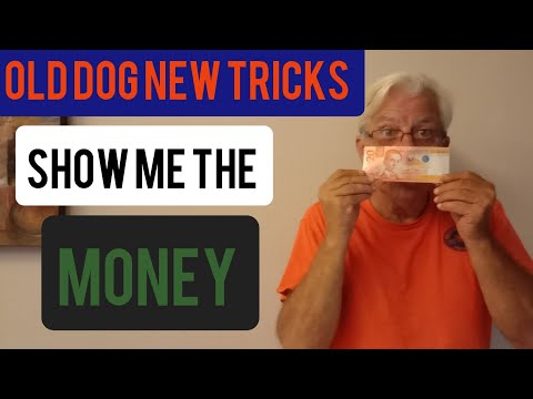 Old Dog New Tricks, Show Me The Money March 26, 2020