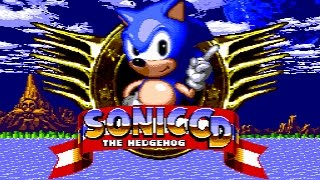Sonic the Hedgehog CD (JP) playthrough ~Longplay~