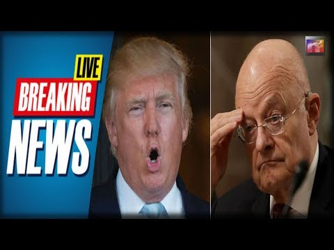 IT'S ON! Pres. Trump Goes In For the KILLSHOT with What He Just Did To Obama's Deep State RATS!
