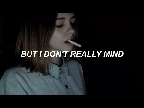 pretty when you cry // lana del rey lyrics