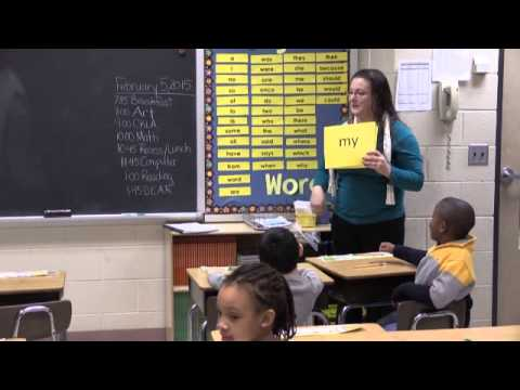 1st Grade ELA- CKLA- Elm Creative Arts - YouTube