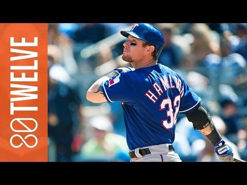 Josh Hamilton's Return: We Predict His 2015 Stats   80Twelve