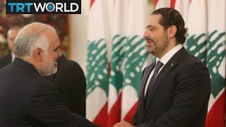 Lebanon Political Crisis: Lebanese PM Hariri postpones his resignation