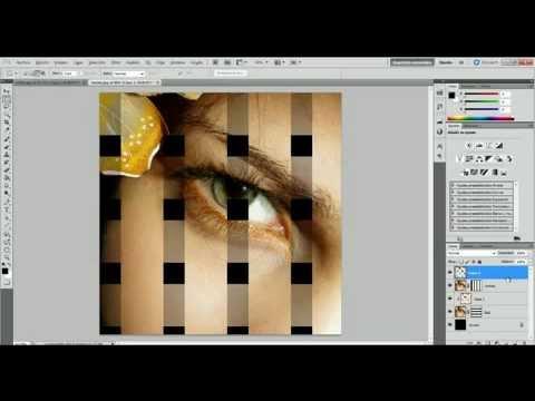 Tutorial photoshop cc: efectos fotográficos con variaciones de.