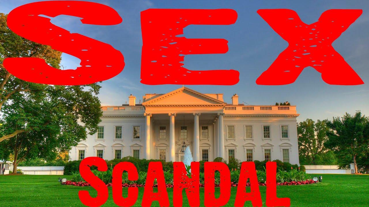 White House Sex Scandal 16