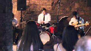 Sambalero Trio - Wave (Tom Jobim)