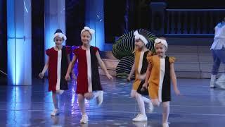 Русские зимы - «Новогодний концерт 2020»