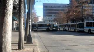 Charlotte Area Transit Service #944 and #1010