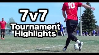 more soccer goals soccer highlights and soccer tricks