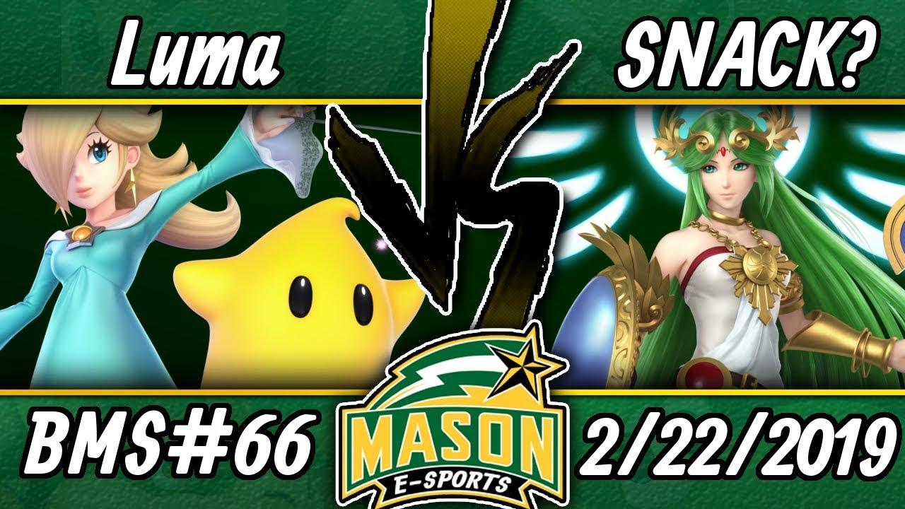 Winner's Side - Luma vs SNACK? - BMS#66
