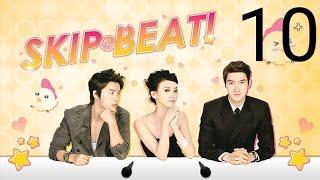 Корейский Дорама 10-сериал Не Сдавайся (Skip Beat)