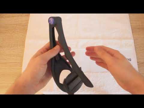 ✂ Bakblade 2.0 Rückenrasierer | Rückenhaare selbst entfernen | Tipps und Erfahrungen