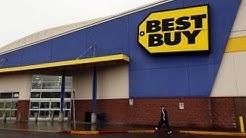 Best Buy's comeback strategy
