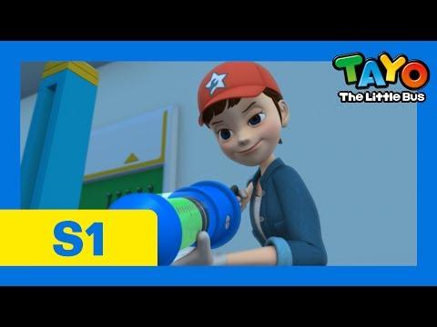 Gani Sakit (30 Menit) L Episode 25 L Tayo The Little Bus