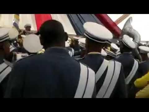 A.I.E brass band