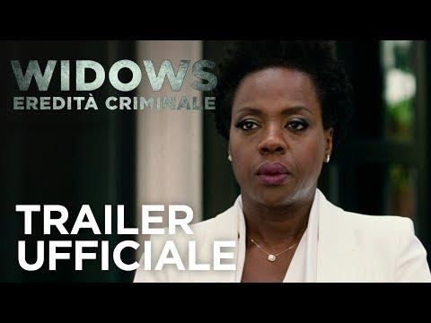 Widows - Eredità Criminale | Trailer Ufficiale HD | 20th Century Fox 2018