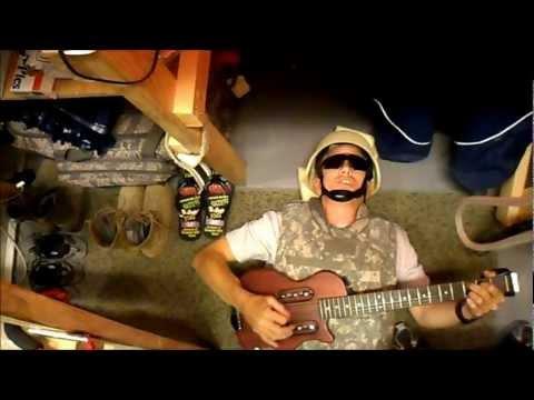 Kandahar the Song