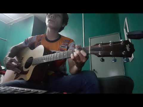 Ayda Jebat - Bagai Pelangi (cover)