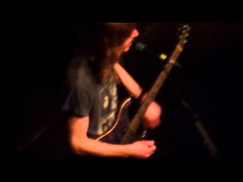 Opeth - Open Tuning Story @ AB, 20121120