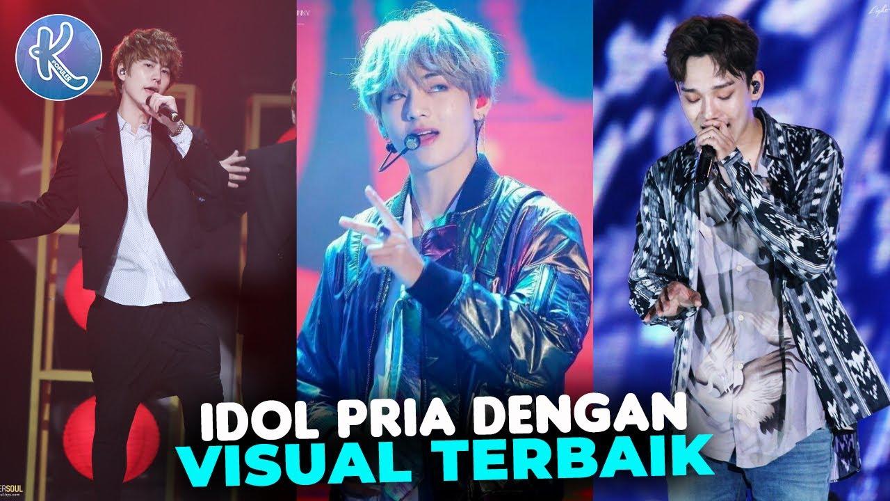 Bikin Meleleh! Deretan Idol Kpop Cowok yang Memiliki Kualita Vokal Terbaik