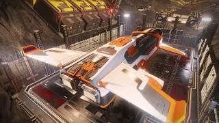 Elite Dangerous - Distant Worlds 2 Live Footage