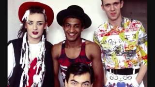 culture club church of the poison mind rare extended